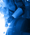 supplier of welding consumables