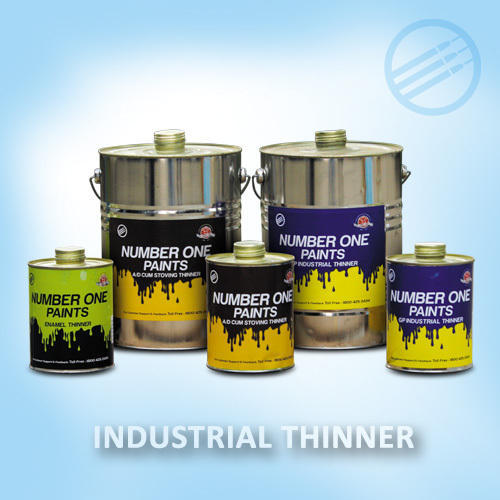 Industrial Thinners